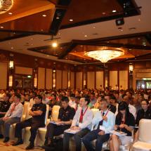 03 Seminar Attendees