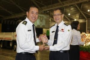 2013-09-15 - SCDF Strategic Partner Award 2013
