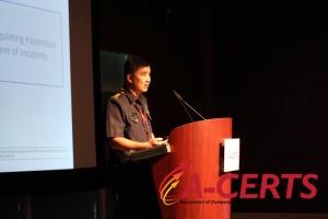 10 Speaker - LTC Ng Geok Meng