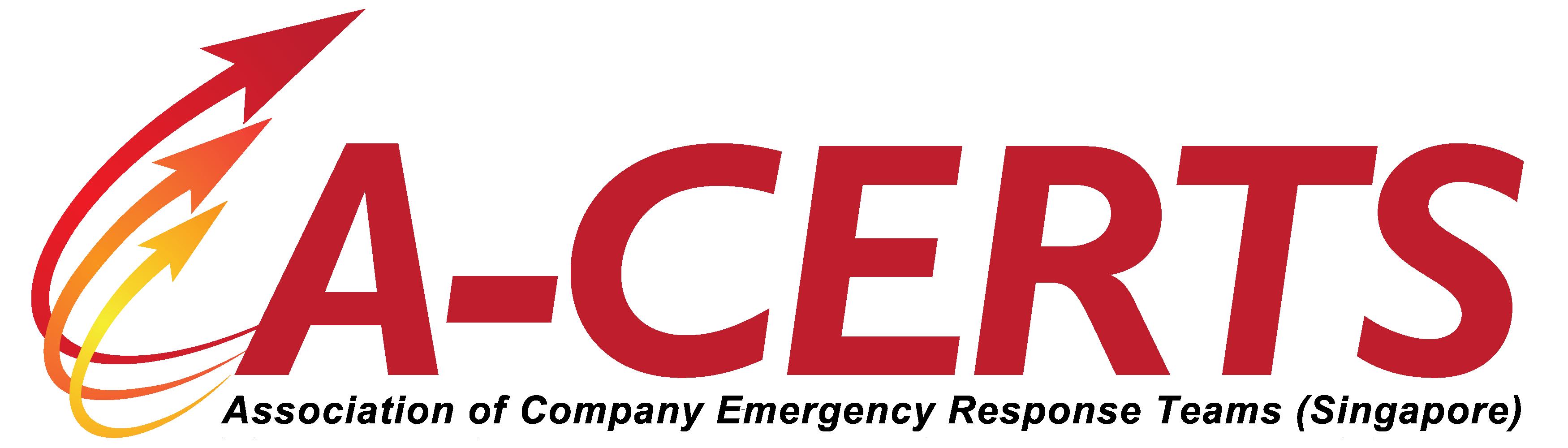 A-CERTS Logo